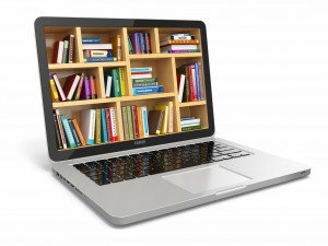 20622577 - e-learning education or internet library